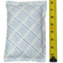 448 Gram (16 Unit) Silica Gel Packet - Tyvek