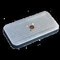 40 Gram Indicating Silica Gel Aluminum Canister