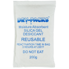 200 gram dehumidifier bag