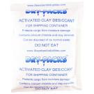 150 Gram Adhesive Backed Desiccant