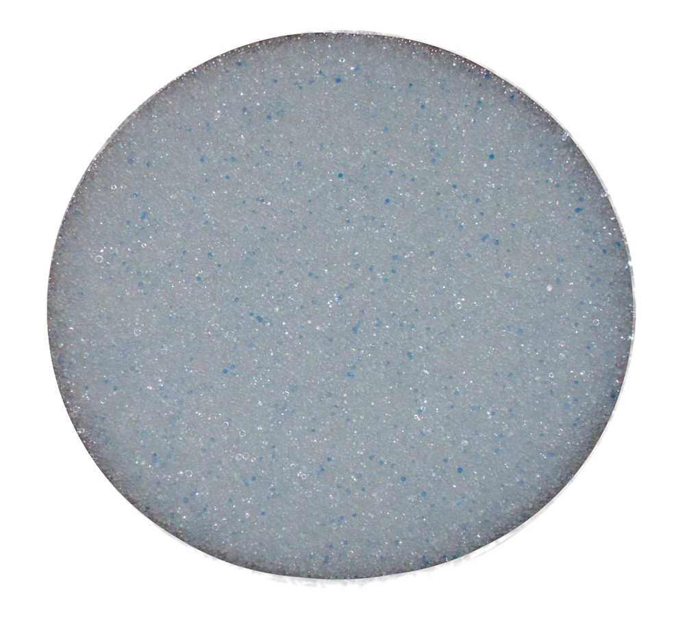 Blue/White Mix Silica Gel Beads - Per Pound