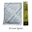 10 Gram Silica Gel Packet - Tyvek®
