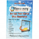 iRecovery Tablet Drying Kit, Single