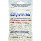 Dry-Packs 1gm Moisture Absorbing Silica Gel Indicating Packets, Pack Of 20